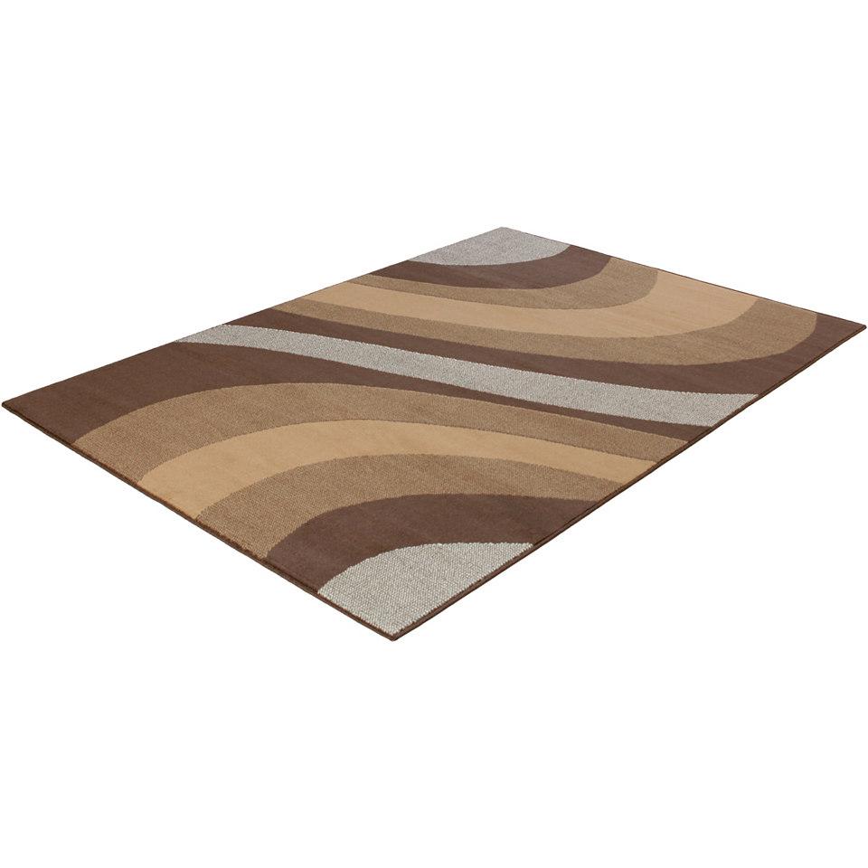 Teppich, Trend Teppiche, »LIMES-501004«