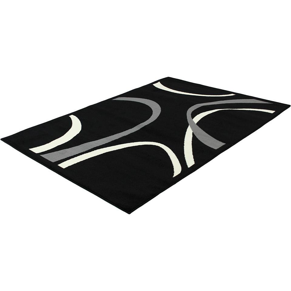 Teppich, Trend Teppiche, »LIMES-501913«