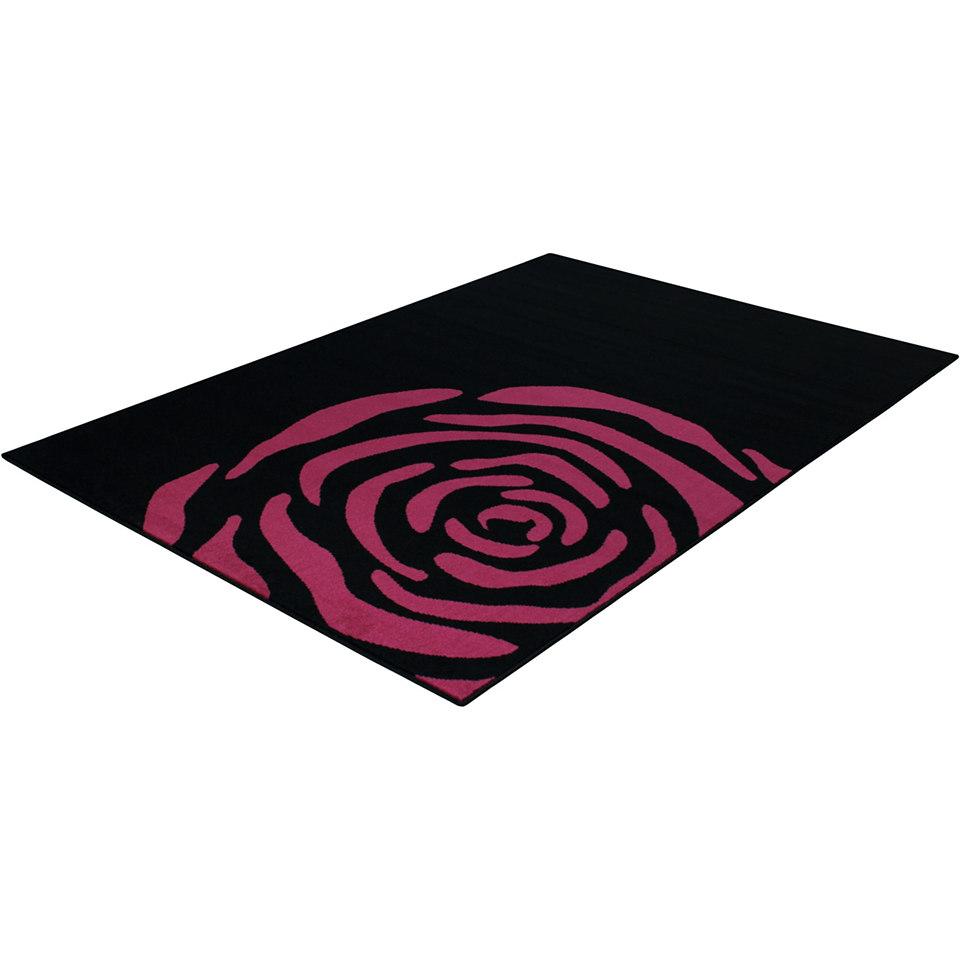 Teppich, Trend Teppiche, »LUNA-502446«