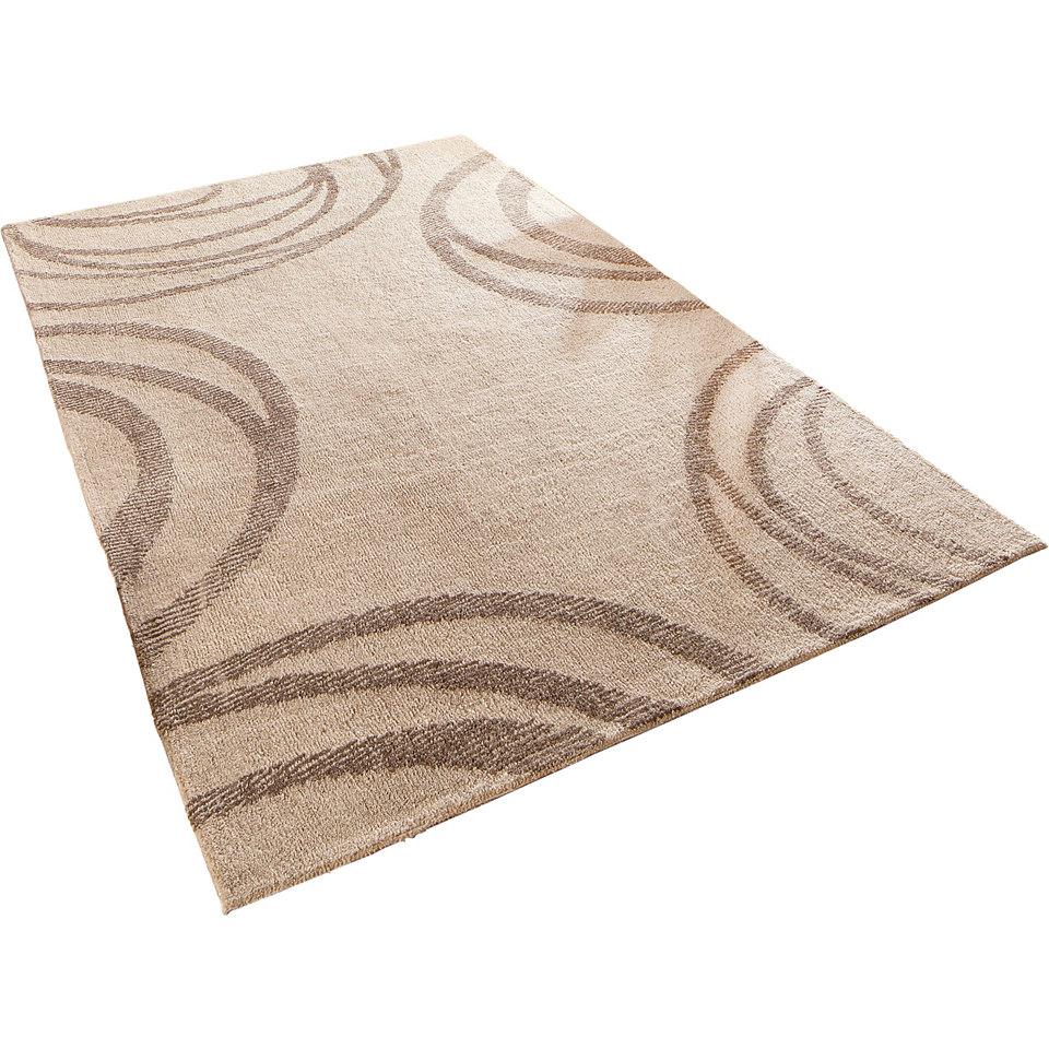 Teppich, my home, »Alena«, handgetuftet, reine Schurwolle, 3,0 kg/m²