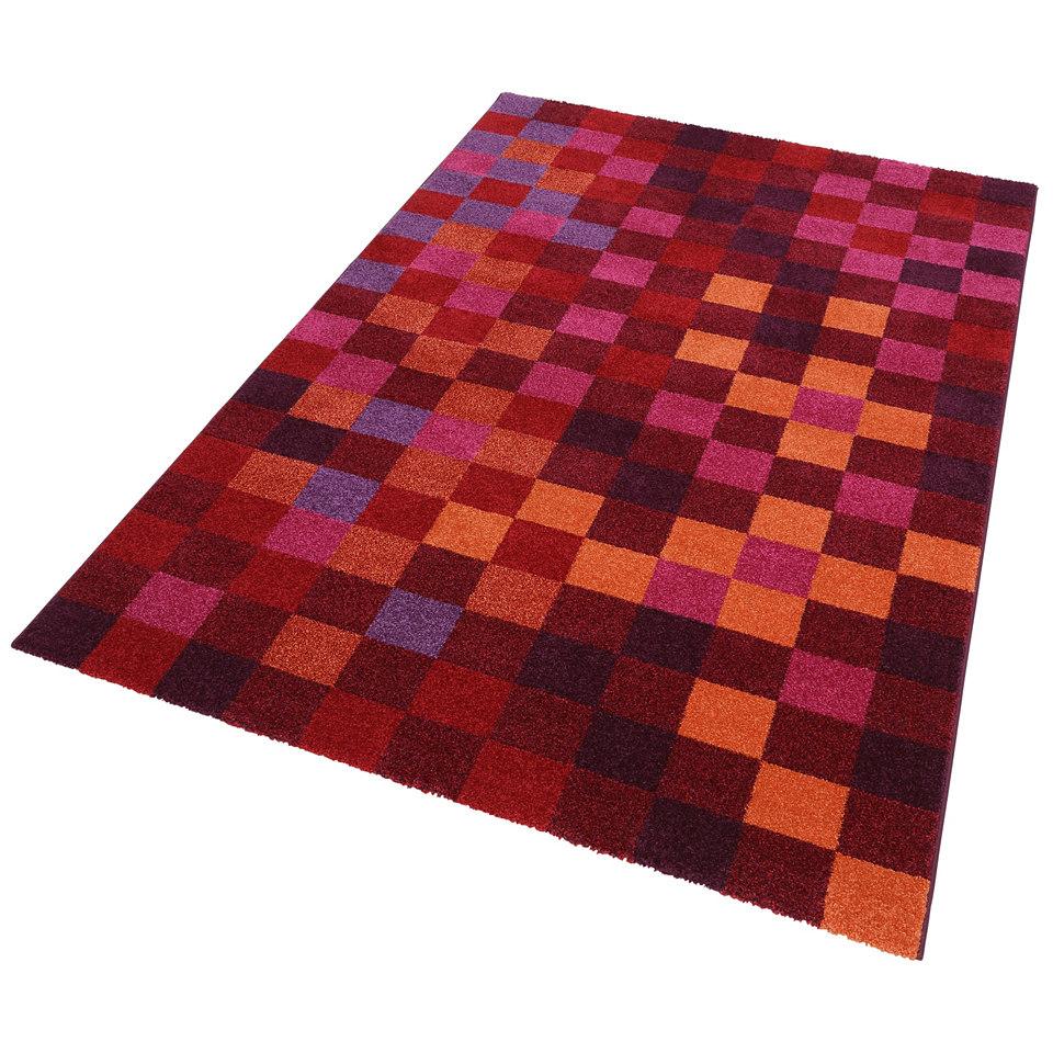 Teppich, my home, »Arda«, gewebt
