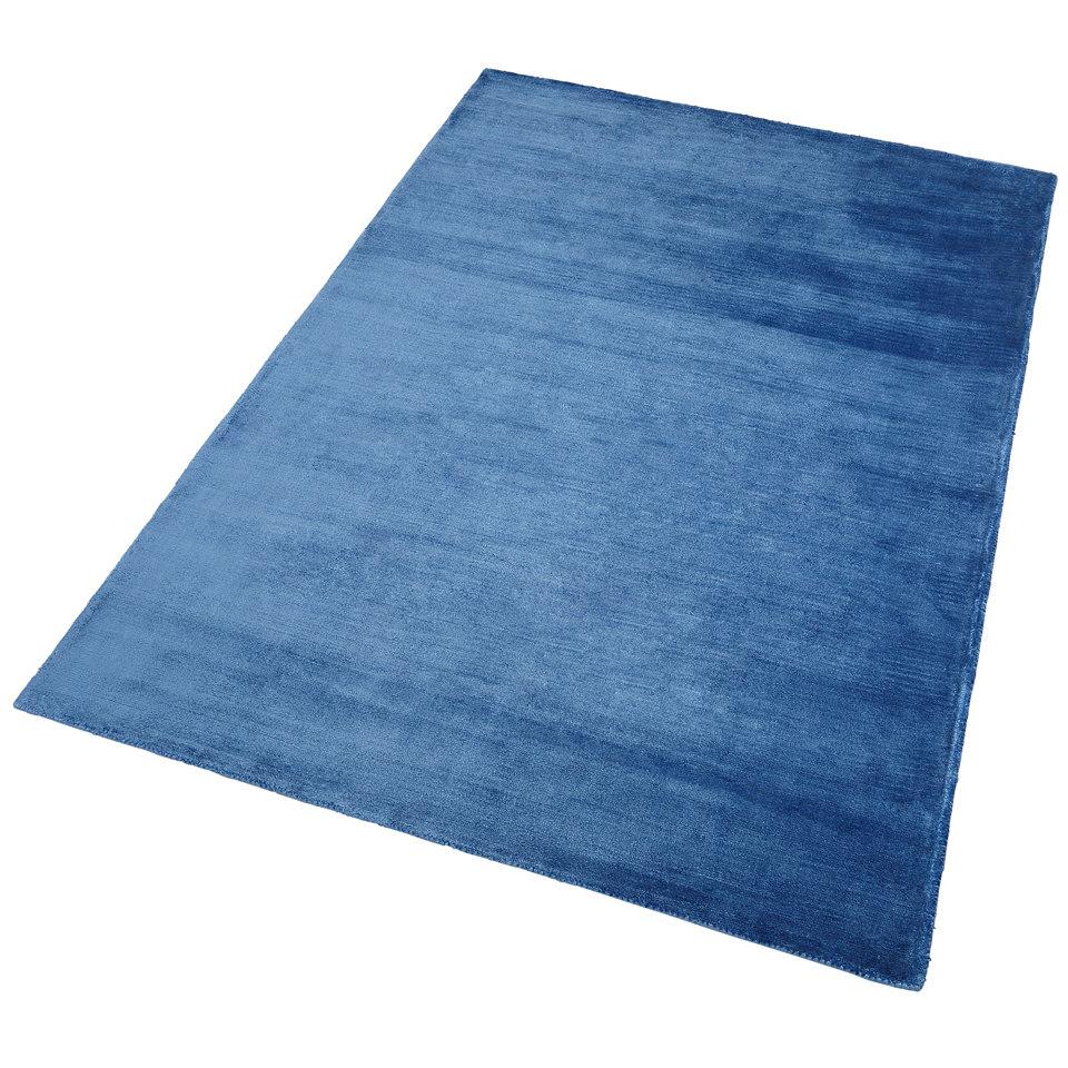 Teppich, my home, »Julian«, handgearbeitet, 4,0 kg/m²