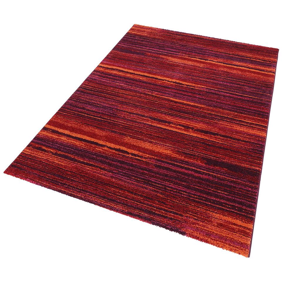Teppich, my home, »Roman«, gewebt