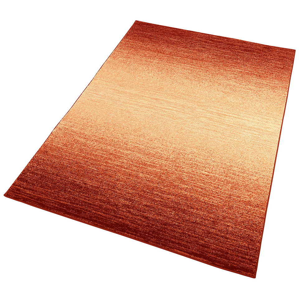 Teppich, my home, �Simon�, Melange-Effekt, gewebt