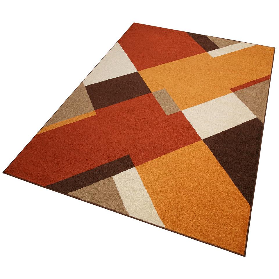 Teppich, my home, �Tobias�, gewebt