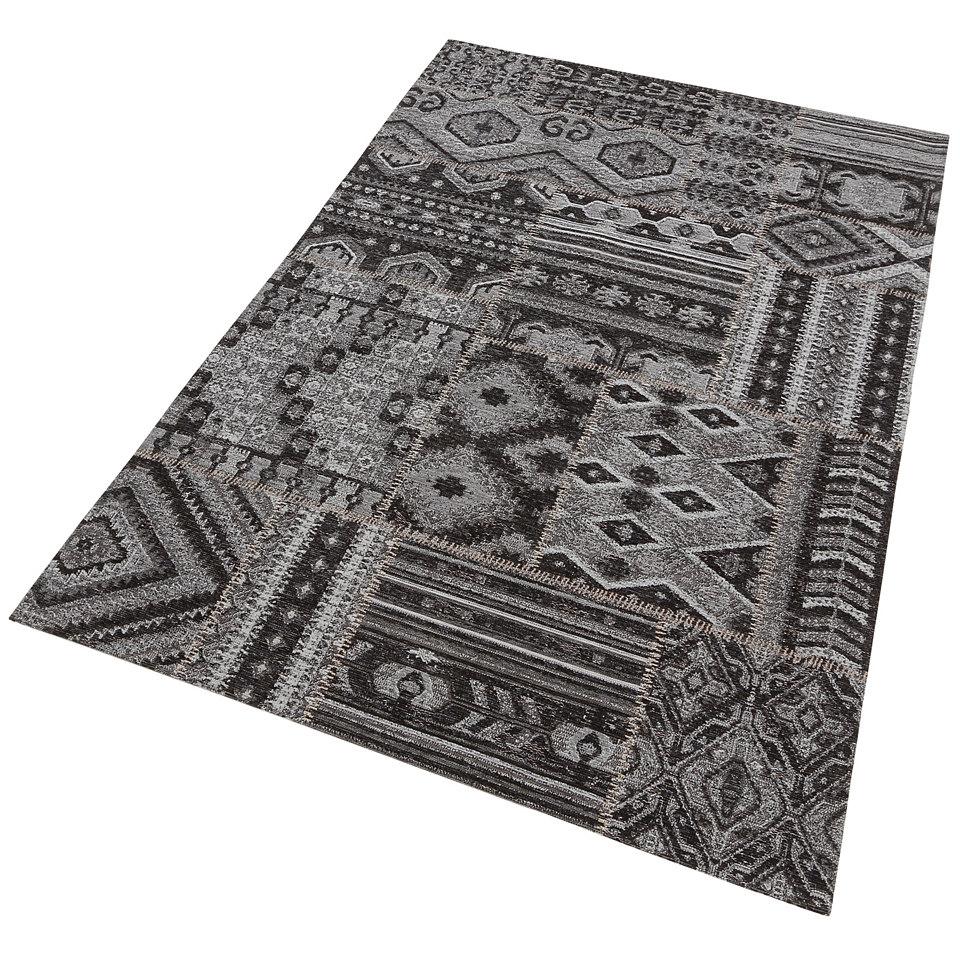 Teppich, my home, �Torben�, gewebt