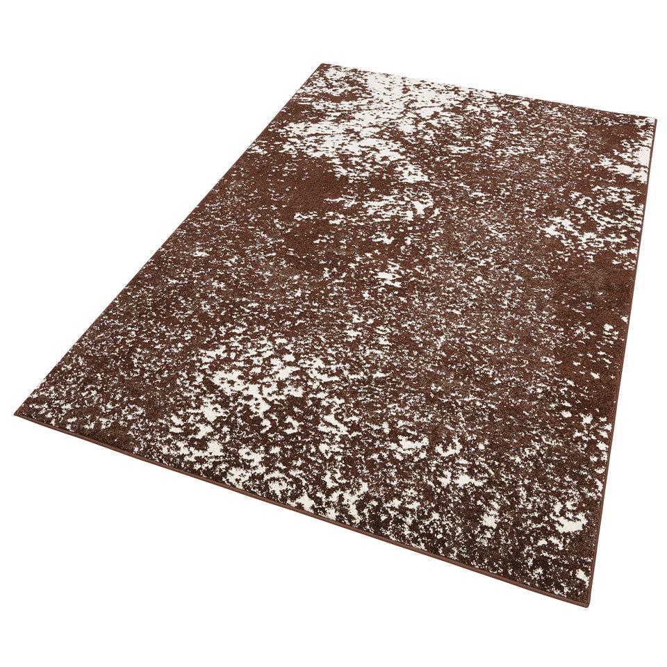 Teppich, my home, �Valentin�, gewebt, 3,1 kg/m�