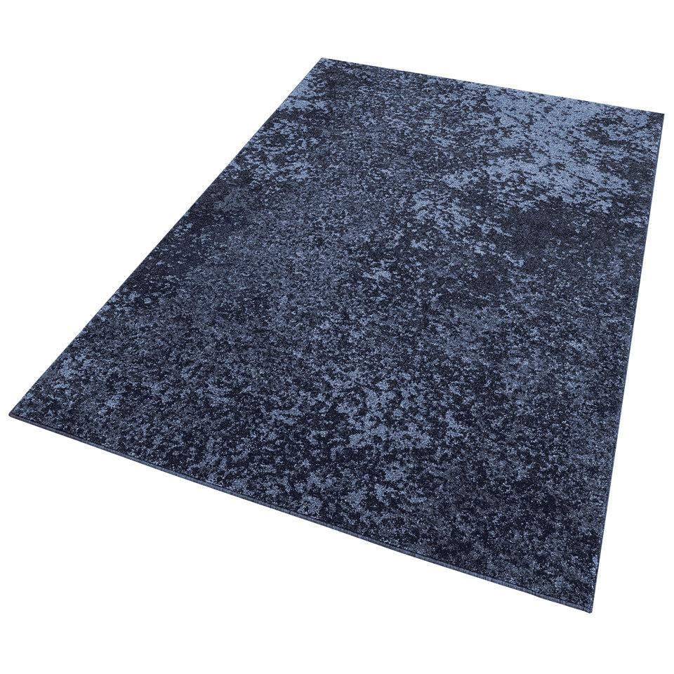 Teppich, my home, »Valentin«, gewebt, 3,1 kg/m²