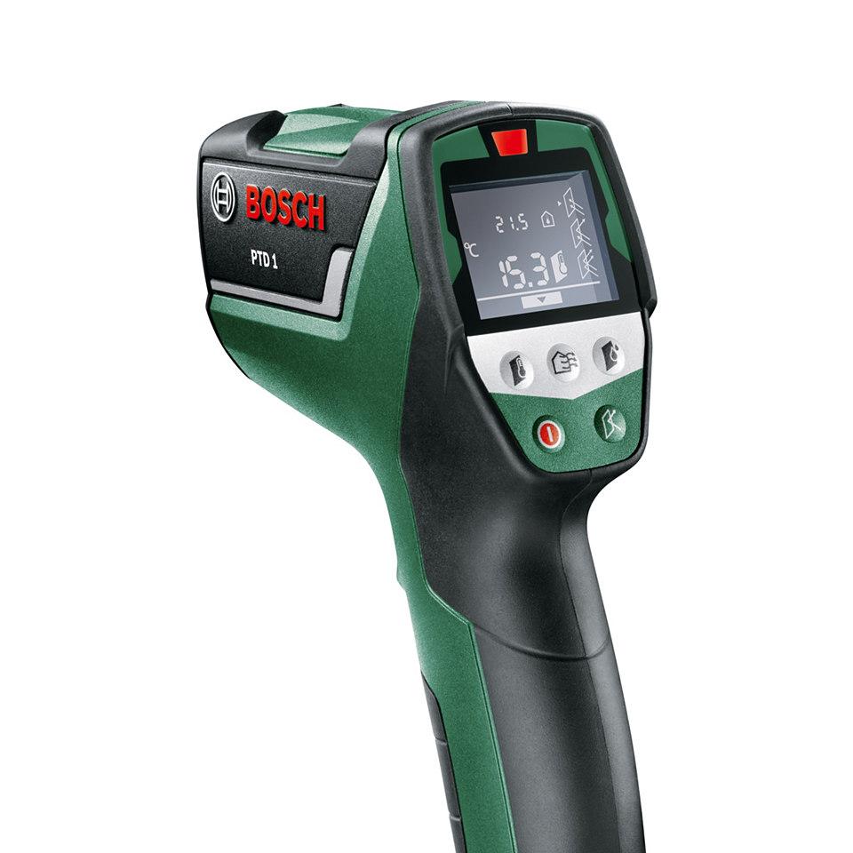 BOSCH Thermodetektor »PTD 1«