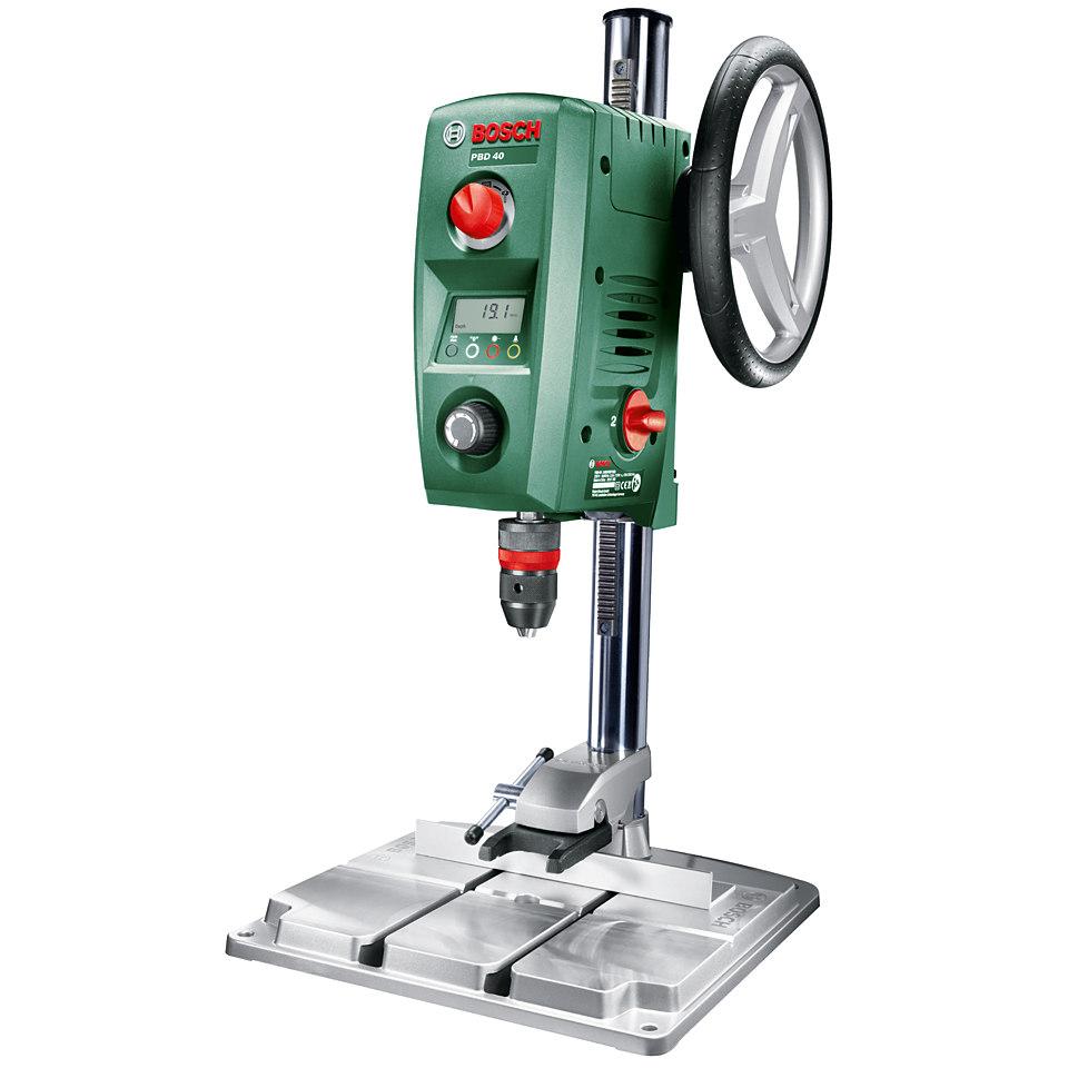 Tischbohrmaschine »PBD 40«