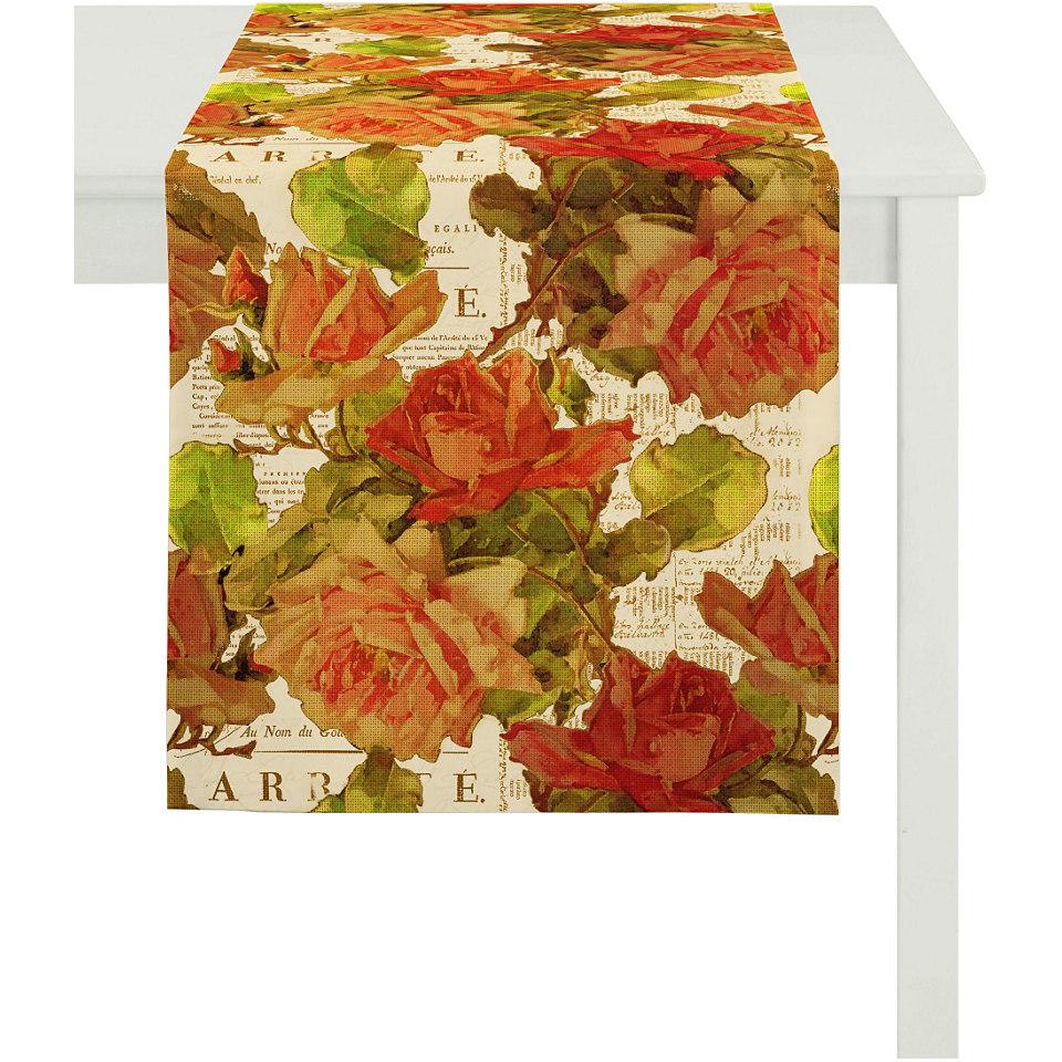 Tischläufer, Apelt, »3039«, Baumwolldruck