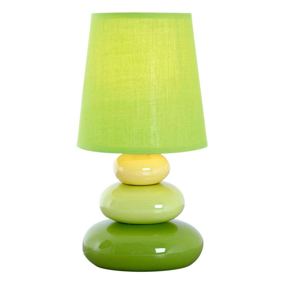 Tischlampe, 1-flg., Näve