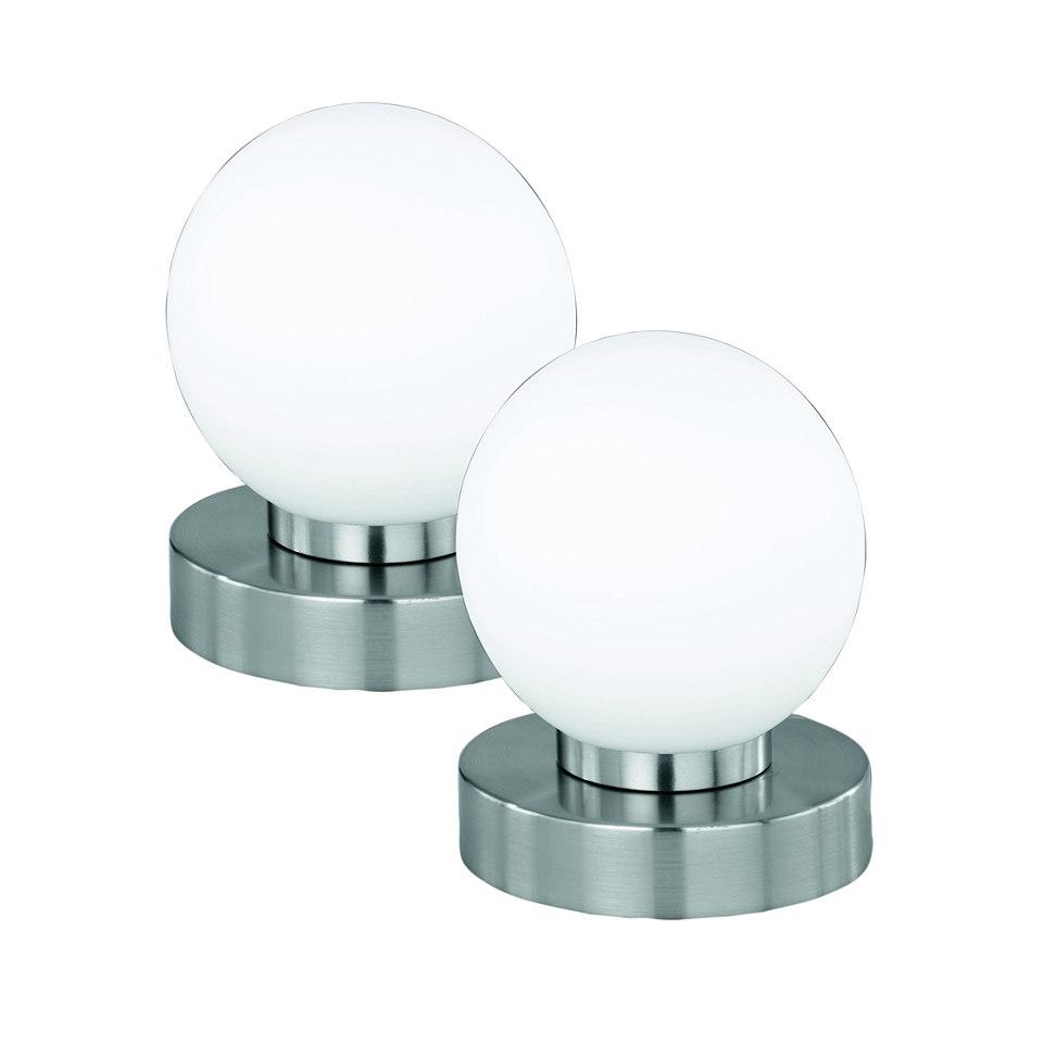 Tischlampe, Trio