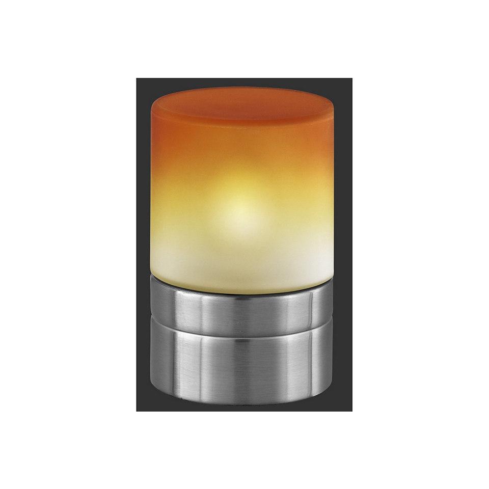 Tischlampe, Trio. Die Leuchte ist geeignet für Leuchtmittel der EEK A++ bis E.