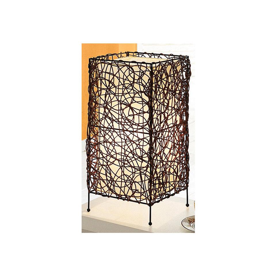 Tischlampe, Trio. Die Leuchte ist geeignet f�r Leuchtmittel der EEK A++ bis E.