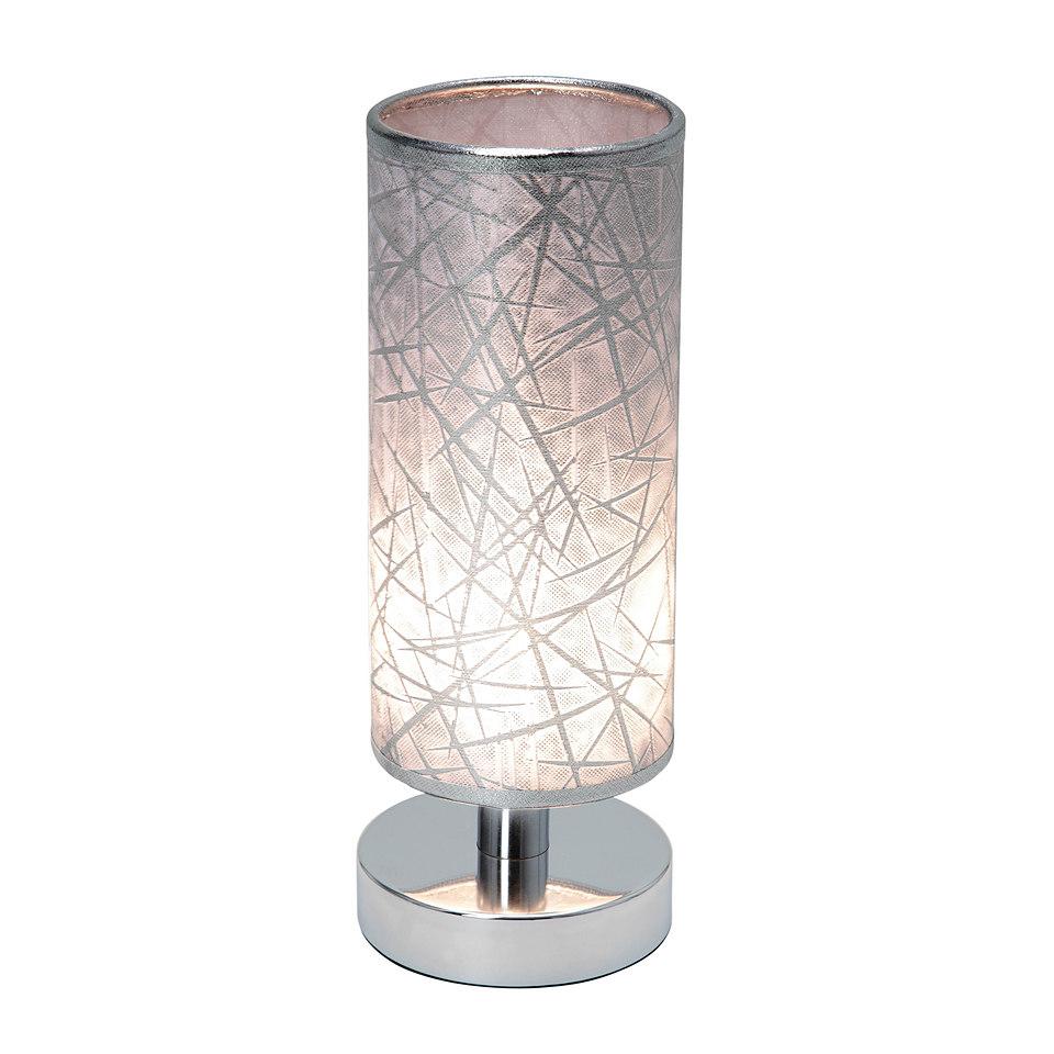 Tischlampe, Trio. Inkl. Leuchtmittel der EEK C, geeignet für Leuchtmittel der EEK B bis C.