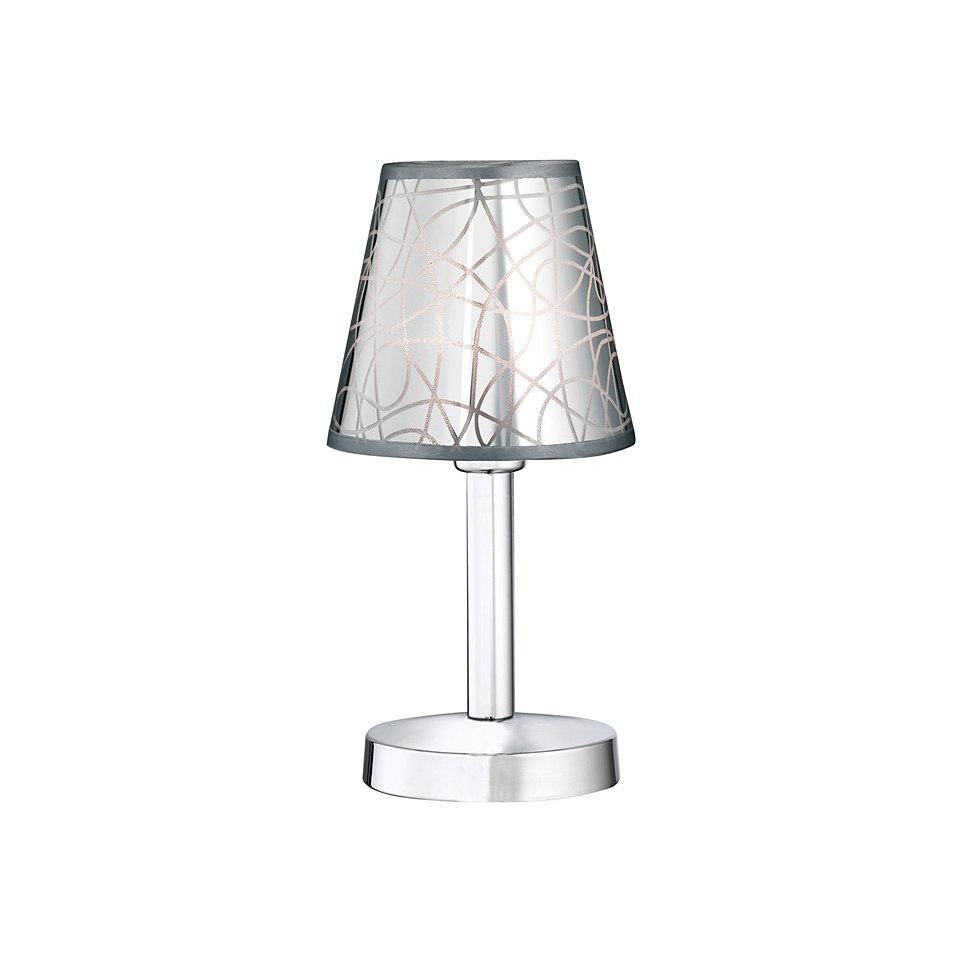 Tischlampe, Trio. Inkl. Leuchtmittel der EEK C, geeignet f�r Leuchtmittel der EEK B bis C.