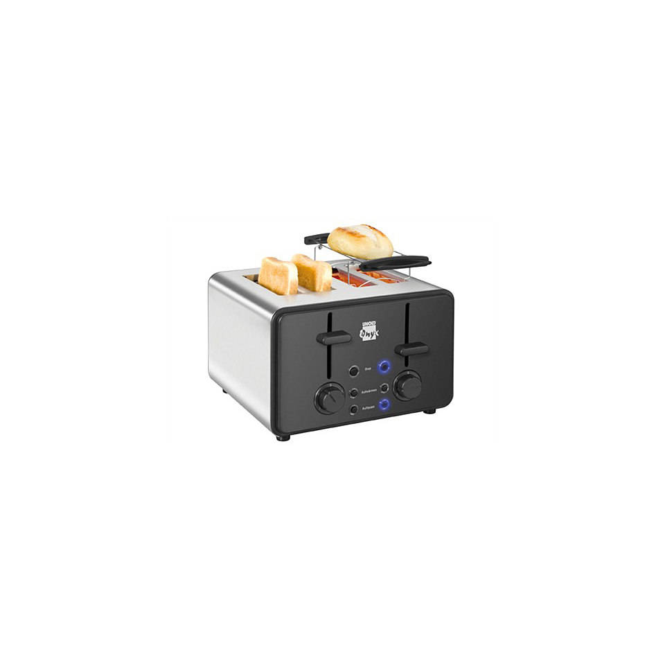 Toaster, Unold, �Onyx Big�