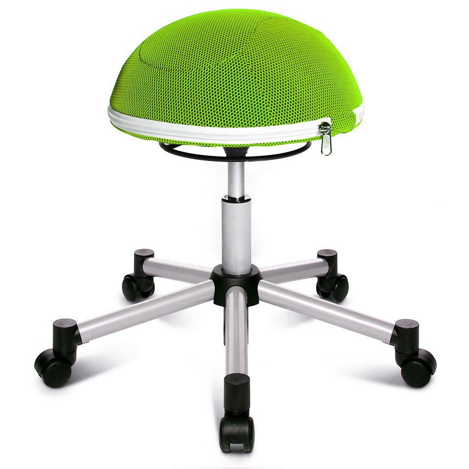 Topstar Fitness-Hocker »Sitness Half Ball«