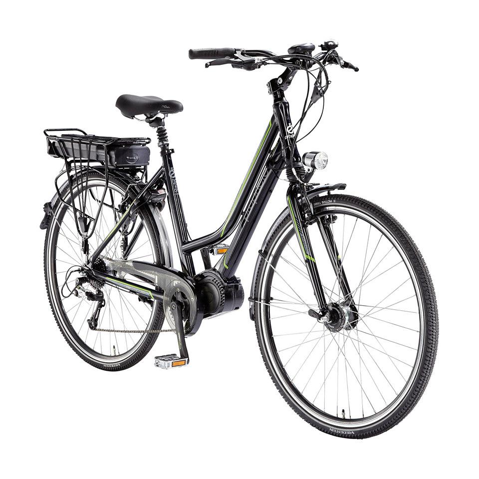 Touren-E-Bike (Damen) �e-novation�