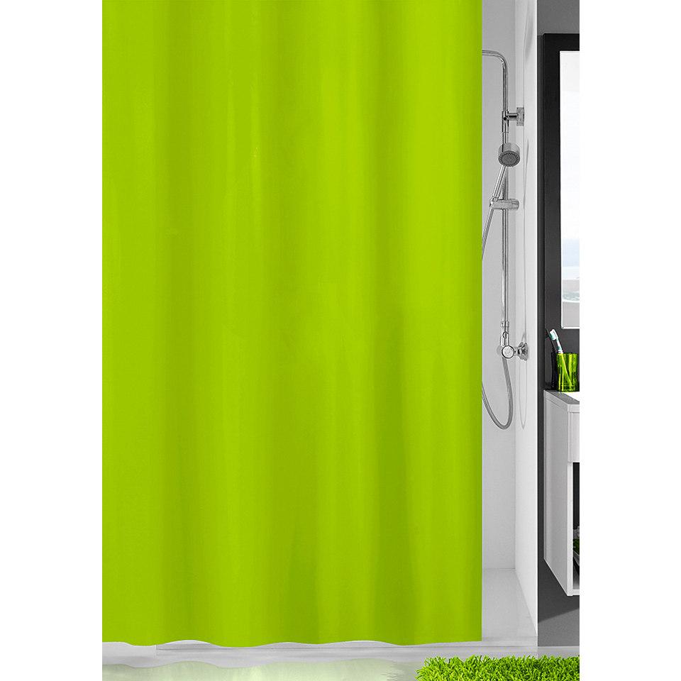 Unifarbene Marken-Duschvorhänge, 120/200cm
