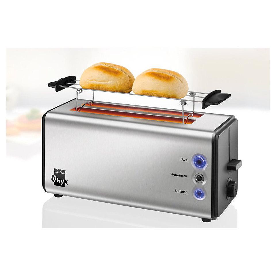 Unold Toaster »ONYX Duplex 38915«