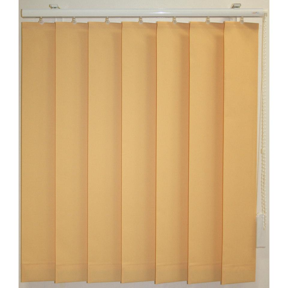 Vertikal - Lamellen - Vorhang, Sunlines, �Montana�, Wunschma�