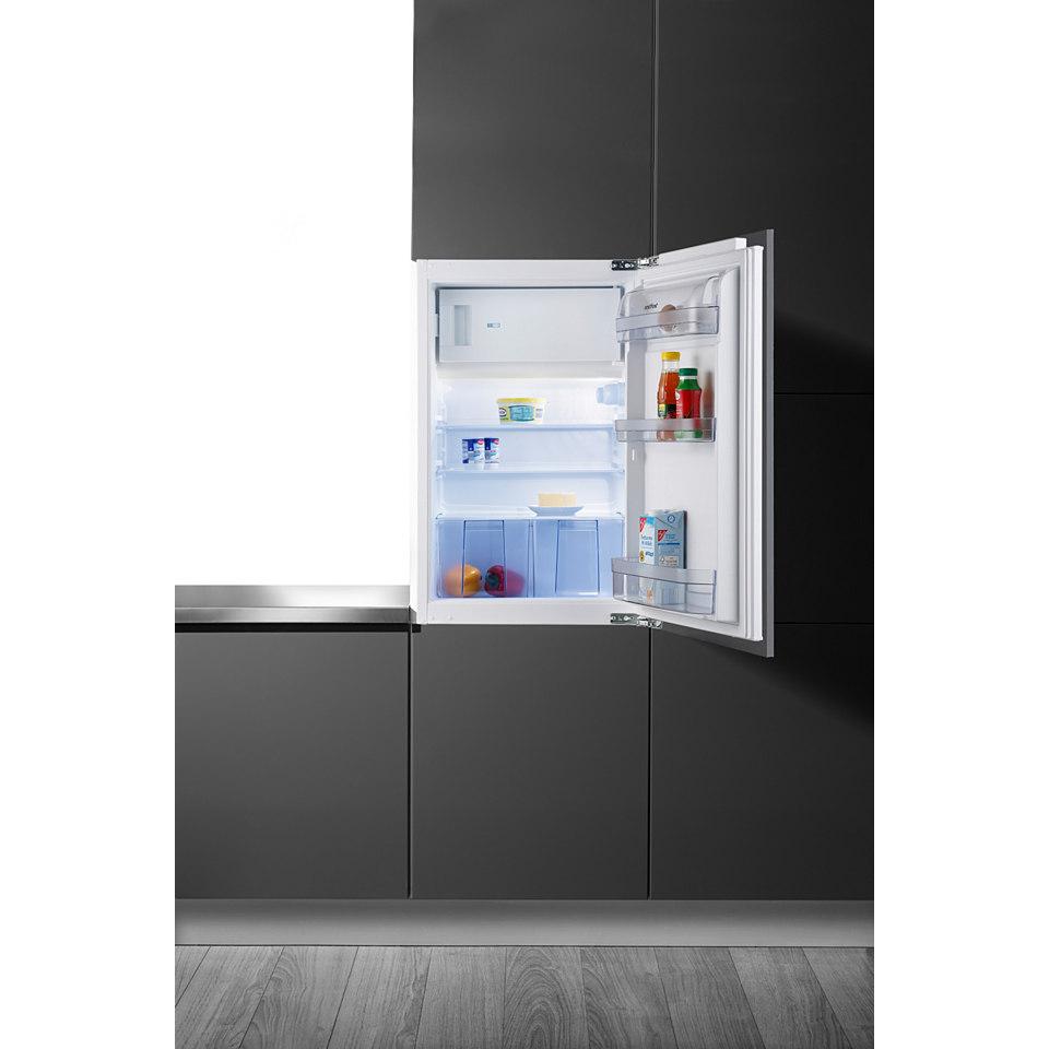 Vestfrost Einbaukühlschrank VKSE 101400 A+ G, 87,5 cm hoch