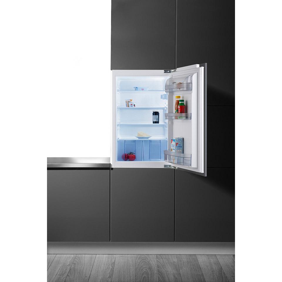 Vestfrost Einbaukühlschrank VKSE 101500 A+ G, 87,5 cm hoch