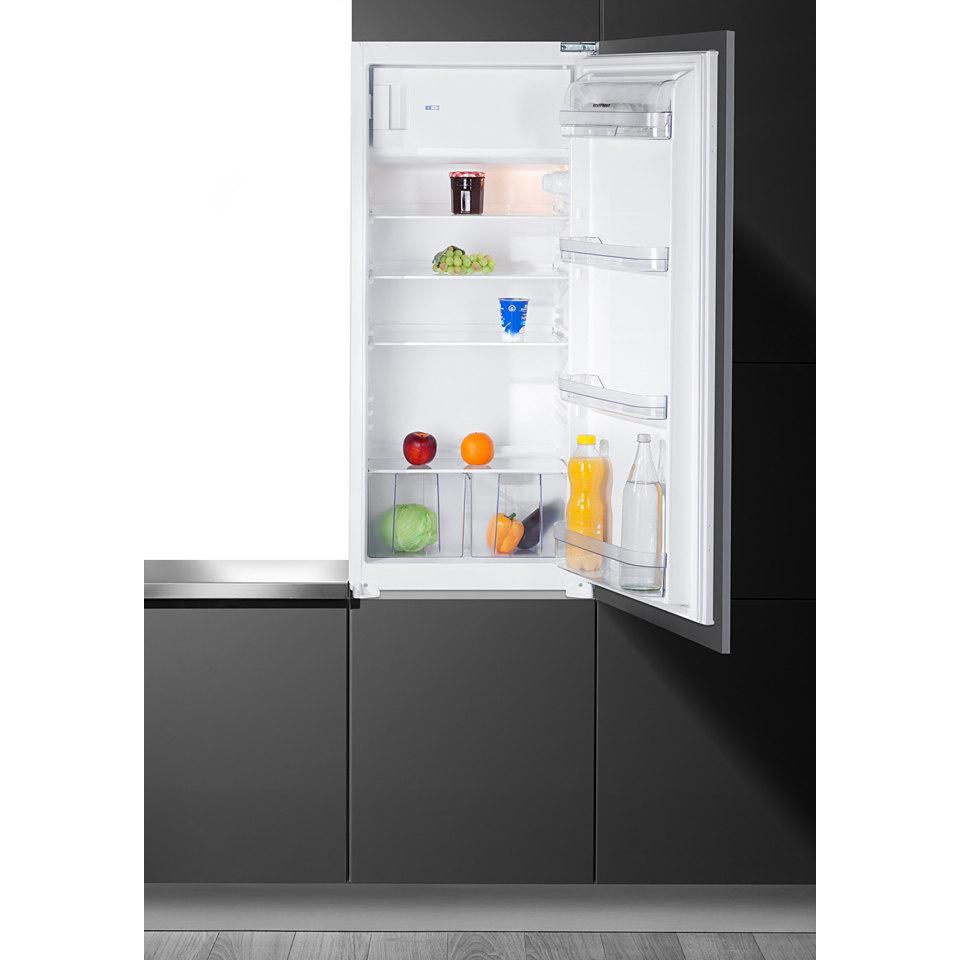 Vestfrost integrierbarer Einbaukühlschrank »VKSE 240 SA+G«, A+, 123 cm