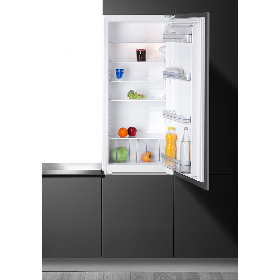Vestfrost integrierbarer Einbaukühlschrank »VKSE 250 SA+G«, A+, 122 cm