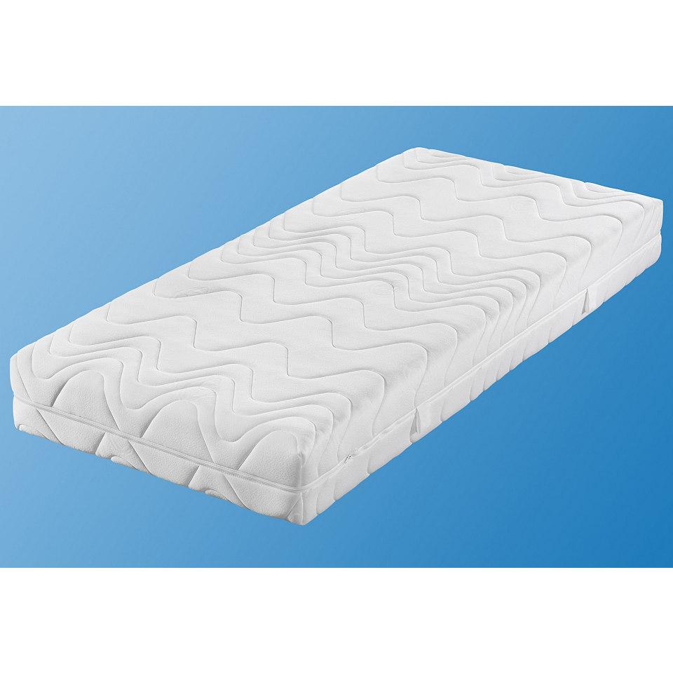 Visco-Komfortschaummatratze, �Visco 20�, BeCo (1-tlg. oder 2-tlg.)