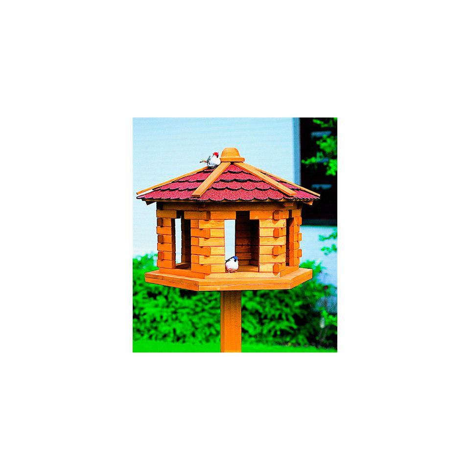 Vogelhaus »Knusperhäuschen«