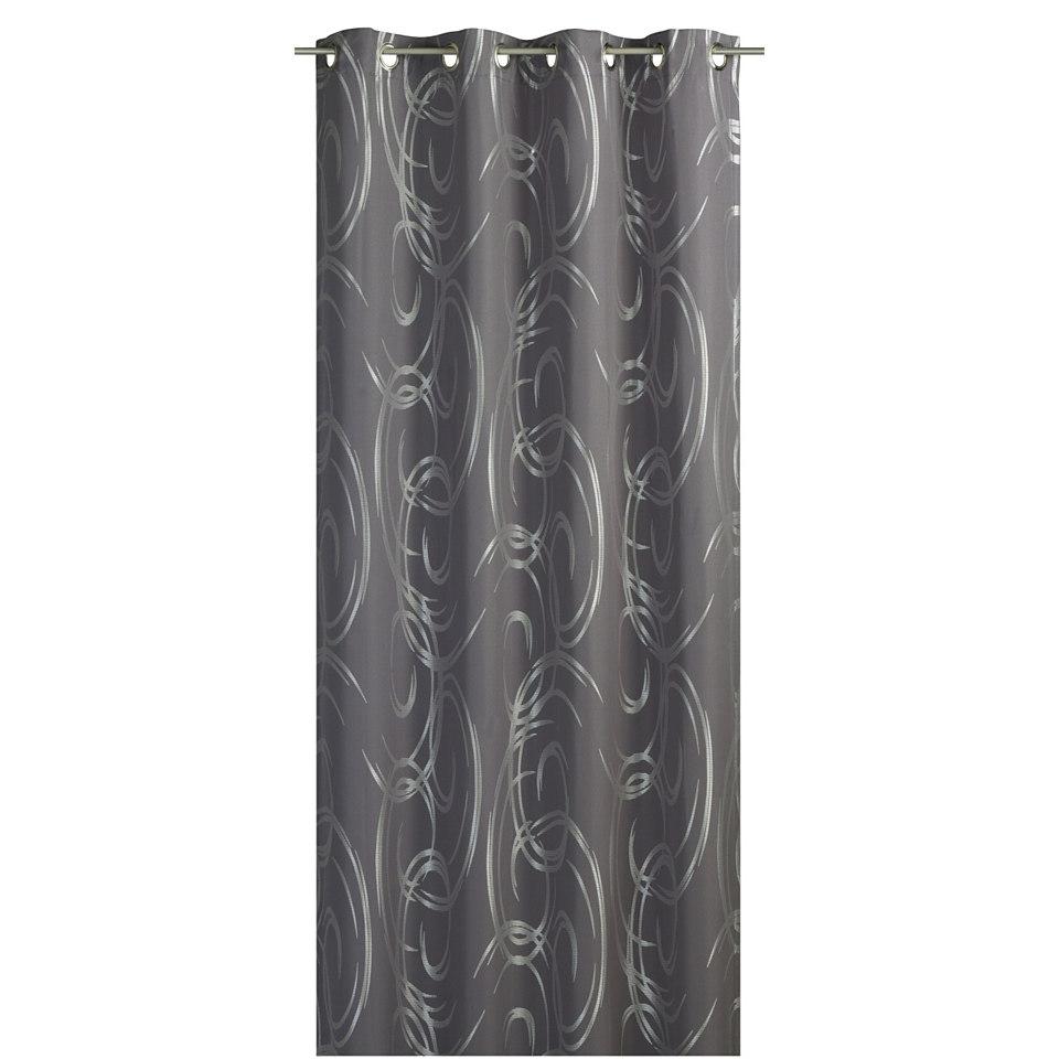 Vorhang , Elbersdrucke, �Soho Club Style� (1 St�ck)