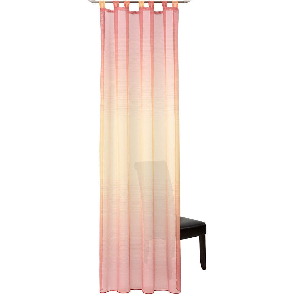 Vorhang, Deko Trends, �Cardona-Schals� (1 St�ck)