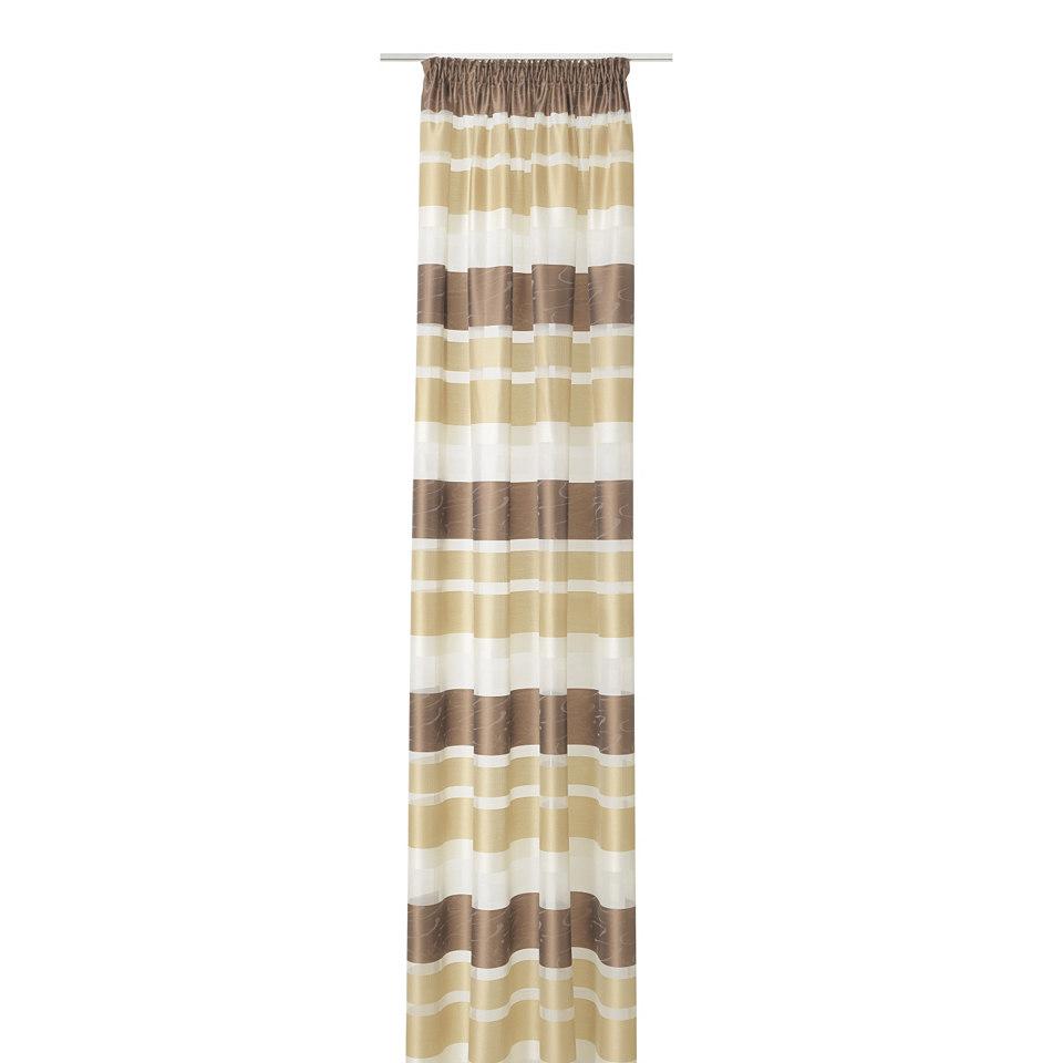 Vorhang, Deko Trends, »Honolulu« (1 Stück)