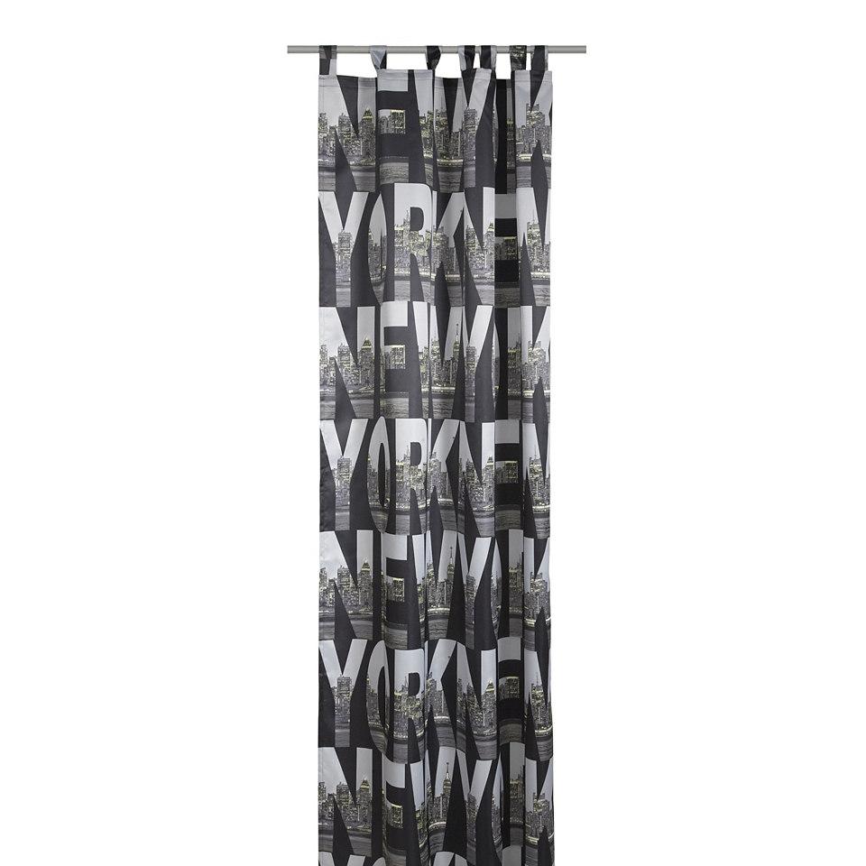 Vorhang, Deko Trends, �New York � (1 St�ck)