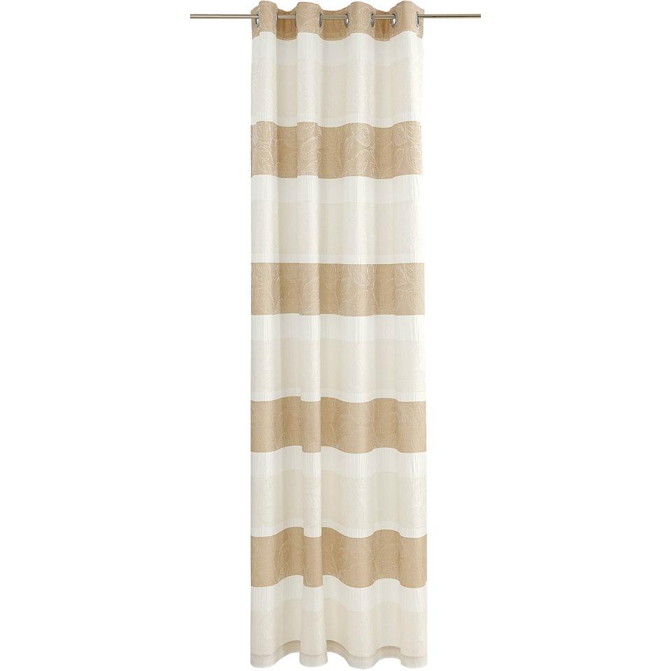 Vorhang, Deko trends, �Mathilda� (1 St�ck)
