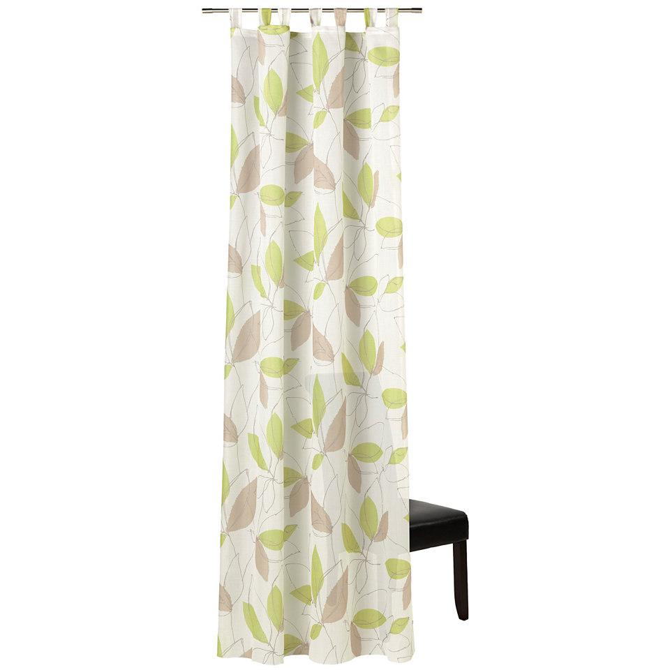 Vorhang, Deko trends, �Nala� (1 St�ck)