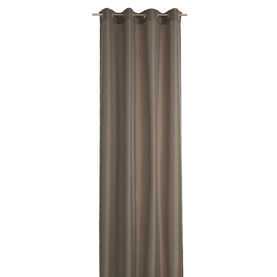 Vorhang, Deko trends, »Solid« (1 Stück)