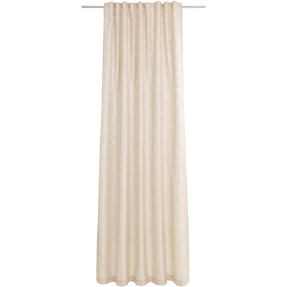 Vorhang, Deko trends, �Zaphiro� (1 St�ck)