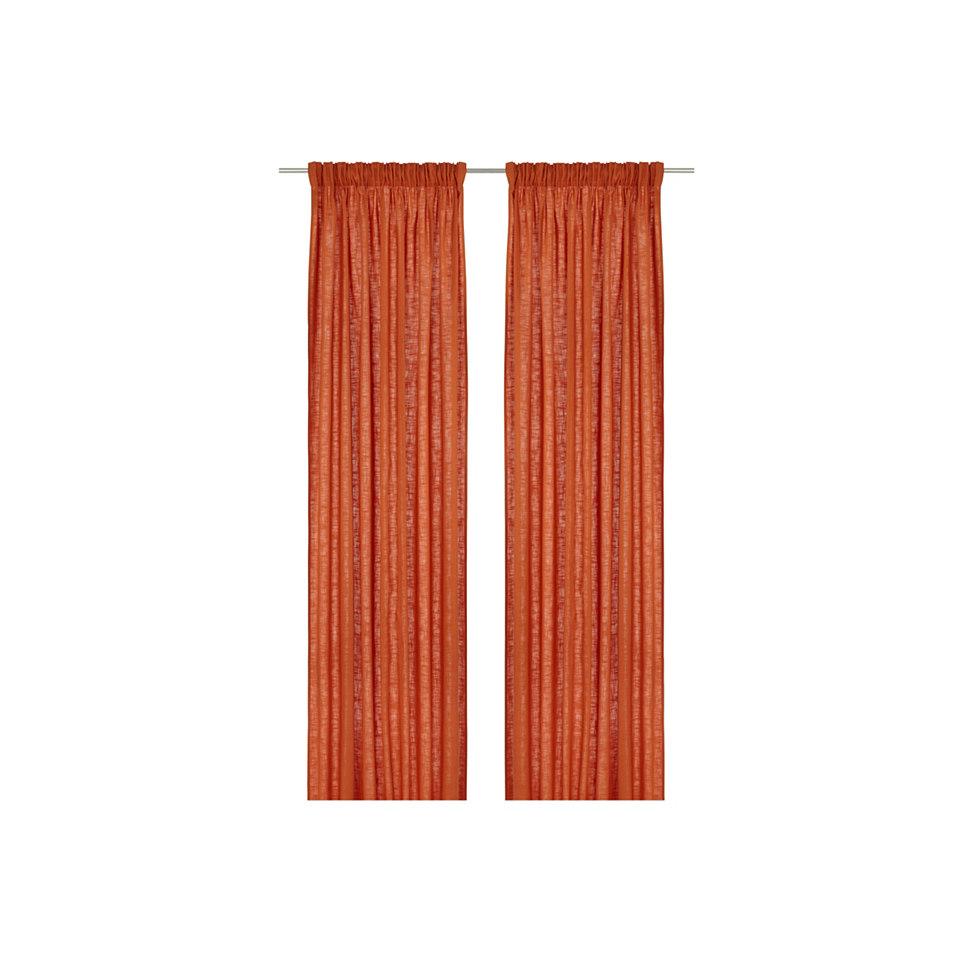Vorhang, Ecorepublic Home, �Hanford� (1 St�ck)