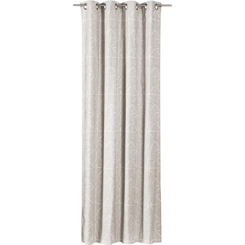 Vorhang, Elbersdrucke, »Charming Luxury« (1 Stück)