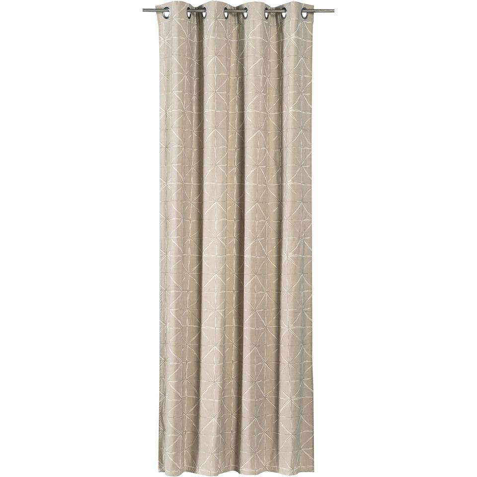 Vorhang, Elbersdrucke, �Charming Luxury� (1 St�ck)