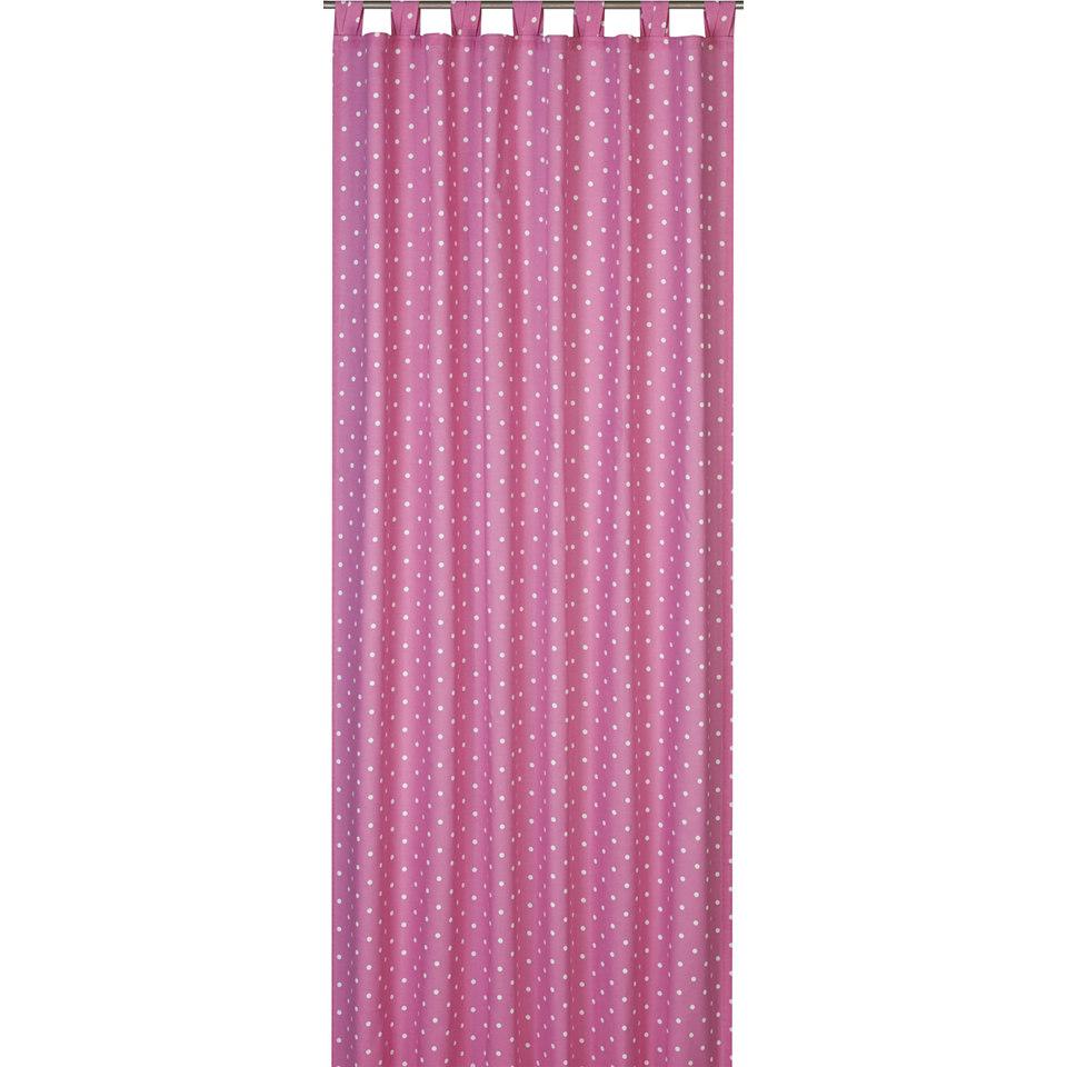 Vorhang, Elbersdrucke, �DOTS� (1 St�ck)