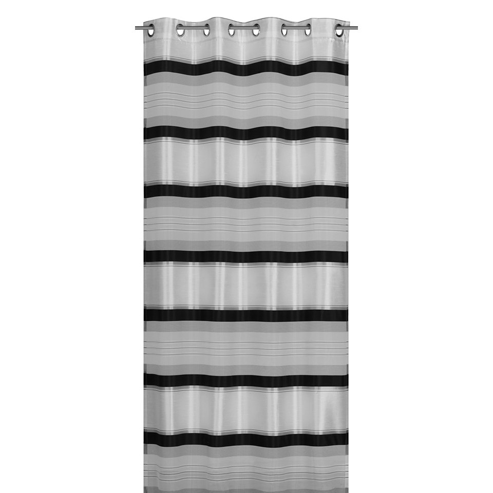 Vorhang, Elbersdrucke, �Horizon� (1 St�ck)