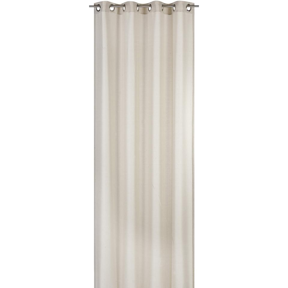 Vorhang, Elbersdrucke, »LINO« (1 Stück)