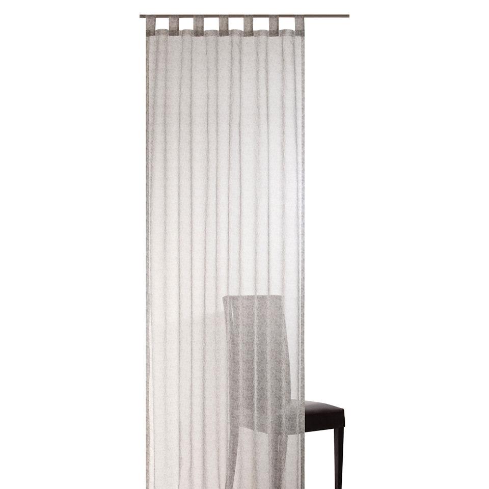 Vorhang, Elbersdrucke, �Lovely Allover� (2 St�ck)