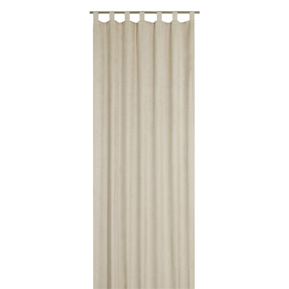 Vorhang, Elbersdrucke, �Tiziano� (1 St�ck)