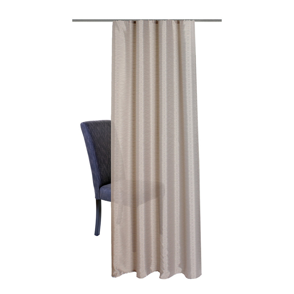 Vorhang, Home Wohnideen, �Bartica� (1 St�ck)